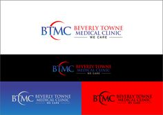 LOGO FOR BEVERLY TOWNE MEDICAL CLINIC by benk_lab