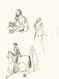 Mads Berg Illustration
