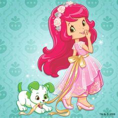 Welcome to Strawberry Shortcake's image gallery. Here you can view images of Strawberry. If you have a picture of Strawberry, please upload it here. Strawberry Shortcake Cartoon, Strawberry Shortcake Coloring Pages, My Little Pony, Little Girls, Hello Kitty, Diy Crafts For Kids, Baby Quilts, Cartoon Characters, Chibi