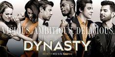 Dynasty – Escena Gay