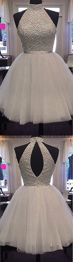 Homecoming Dress Short Prom Party Gown Pst0819 on Luulla