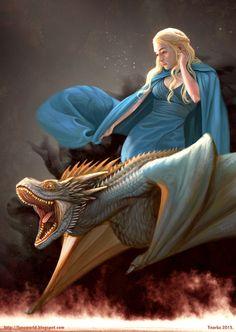 Game of Thrones Fan Art Arte Game Of Thrones, Game Of Thrones Artwork, Game Of Thrones Dragons, Game Of Thrones Fans, Winter Is Here, Winter Is Coming, Hip Hip, Jon Snow, Daenerys Targaryen