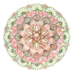 Het vierde - Hart - chakra, leert ons liefde te laten stromen en vanuit ons hart te leven.