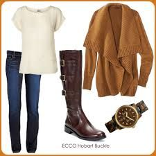 ecco hobart buckle boot - Google Search