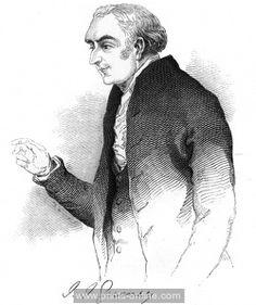 Joseph John Gurney, brother of Daniel Gurney.