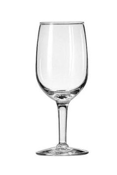 Citation Tall Wine Glass 6-1/2 oz. 36 per case, 36/CA by Libbey. $130.99. Undeniably elegant stemware. Crystal clear bowls atop slender, inverted stems create an elegantly distinctive look. Undeniably elegant stemware. Crystal clear bowls atop slender, inverted stems create an elegantly distinctive look with wide appeal. Sold per case.. Save 28% Off!
