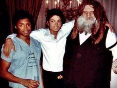 グレート·アントニオ:マイケルへの手紙