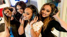 Little Mix cover jason Derulo/ Whitney houston