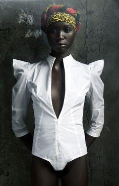 Facebook - Moda Africana