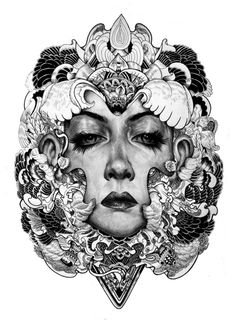 Iain Macarthur. Tumblr | Twitter - Supersonic Electronic Art