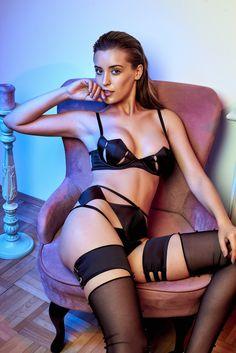 LUDIQUE lingerie & hosiery