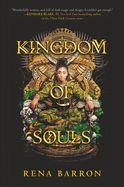 Kingdom of Souls ( Kingdom of Souls, 1 )