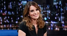"""I got """"Tina Fey"""" in Are You More Tina Fey Or Amy Poehler?"""