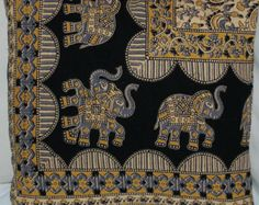 indian style pillows black - Google Search