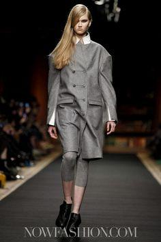 Hexa by Kuho Ready To Wear Fall Winter 2012 Paris