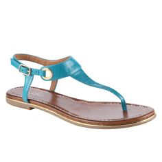 #engagementparty Aldo Zyppora Sandals in Turquoise. $50. For Walking the Shore. @Aldo C Shoes
