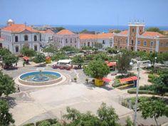 # Praia, Cabo Verde