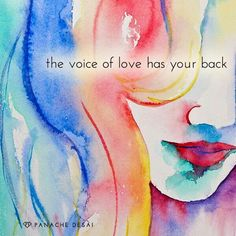 ..love has your back.