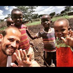 Last day at maasai village  #africa #afrika #kenia #kenya #maasai #maasaimara #travel #traveling #seetheworld #trip #photooftheday #happy #love #adventure #sun #fun #vacation #traveltheworld #instatravel #holiday #igers #instagood #statravel by schloesser88 @enthuseafrika