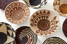 Diy Home Decor Rustic, Modern Room Decor, Home Decor Items, Decor Room, Wall Decor, Wall Art, Boho Decor, Basket Weaving, Hand Weaving