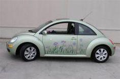 2009 Volkswagen New Beetle Coupe Vehicle Photo in Fairfax, VA 22030