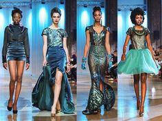 The Lotus Collection #emeraldgreen  #LizOgumboLotusCollection  #fashiondesignerlizogumbo #lotus #style #fashion #mood #beauty #love #LizOgumbo #runwaytrends #runwaytrends2017