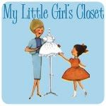 Sewing patterns for little girl clothes