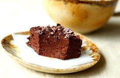 Witariańskie brownie