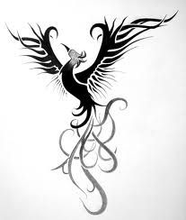 rising phoenix tattoos - Google Search