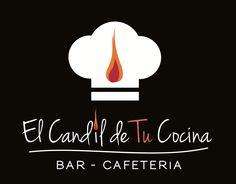 Logotipo restaurante EL CANDIL DE TU COCINA - Córdoba