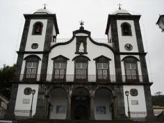 igreja do monte ---funchal