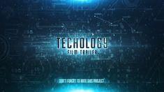 Sky Technology Film Trailer