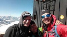 Tre amici al vento