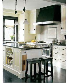 Kitchen Design Ideas-Home and Garden Design Ideas