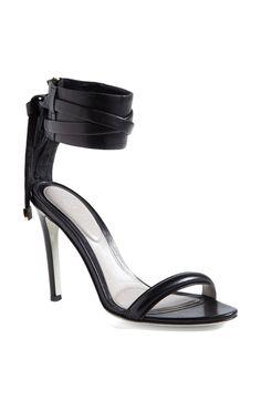 Jason Wu Ankle Strap Sandal   Nordstrom