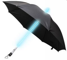 that would illuminate a rainy day...