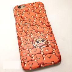 Himouto Umaru-chan Iphone/Samsung/Phone Case