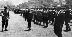 1964 - Que ano foi esse?
