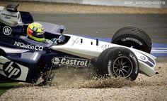 "764 aprecieri, 4 comentarii - Epic Moments & Pics Of F1 (@gp_epicmoments) pe Instagram: ""Ralf Schumacher / Williams BMW F1 Team --- Europe 2004 #F1 #Formula1 #FormulaOne #FormulaUno…"""