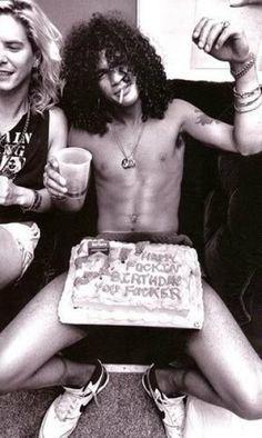 Happy Fucking Birthday you Fucker.