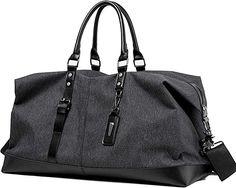 Perfekt Qualität! Koffer, Rucksäcke & Taschen, Reisegepäck, Reisetaschen Unisex, Bags, Fashion, Gym Bag, Black, Handbags, Moda, Fashion Styles, Fashion Illustrations