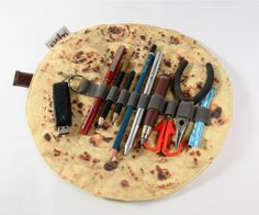 The new Ashtanur  Pencil Case by Abuyoyo on Etsy