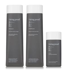 Check out my review for @LivingProofInc hair care products #MC #sponsored