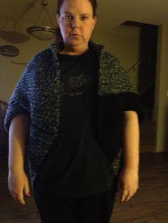 Shrug Sweater Shrug Sweater, Crochet Projects, Sweaters, Pullover, Sweater, Sweatshirts