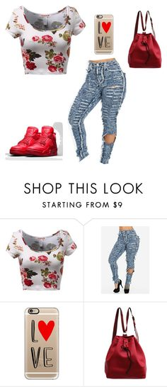 """imma smash out"" by august-baee ❤ liked on Polyvore featuring Freaker, Casetify, women's clothing, women, female, woman, misses and juniors"
