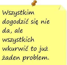 Stylowa kolekcja inspiracji z kategorii Humor Words Of Wisdom Quotes, Wise Words, Polish Memes, Best Quotes, Real Life, My Love, Funny, Wattpad, House