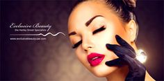 Look Great this winter with Effortless Beauty!! More information here: http://exclusivebeautyuae.com/permanent-make-up/