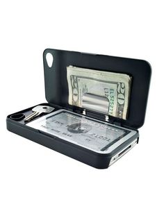 iPhone 4 Wallet | Solutions