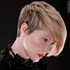 15 Chic Short Haircuts: Most Stylish Short Hair Styles Ideas   PoPular Haircuts