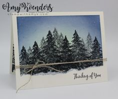 Holiday/Christmas – Page 2 – Stamp With Amy K